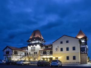 Hotel Castel Royal