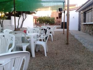 La Higuera Albergue Turístico Rural, Hostels  Garrovillas - big - 22