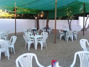 La Higuera Albergue Turístico Rural, Hostels  Garrovillas - big - 20