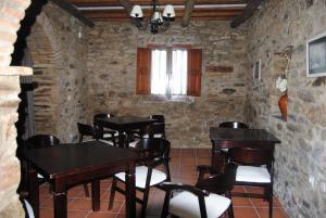 La Higuera Albergue Turístico Rural, Hostels  Garrovillas - big - 15
