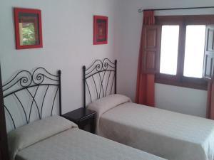 La Higuera Albergue Turístico Rural, Hostels  Garrovillas - big - 6