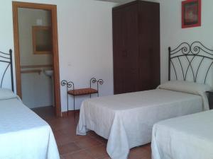 La Higuera Albergue Turístico Rural, Hostels  Garrovillas - big - 2