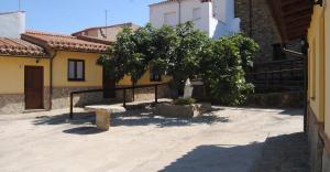 La Higuera Albergue Turístico Rural, Hostels  Garrovillas - big - 16