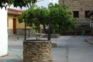 La Higuera Albergue Turístico Rural, Hostels  Garrovillas - big - 23