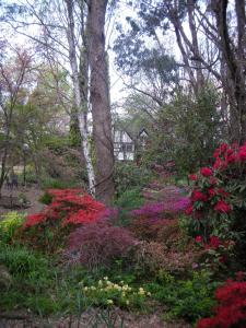 Merrimeet Cottages, Дома для отпуска  Брайт - big - 76