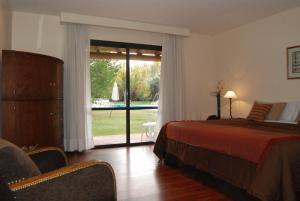 Suter Petit Hotel, Hotels  San Rafael - big - 131
