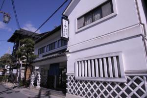 Izumiya Zenbe, Рёканы  Мацумото - big - 89