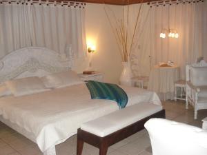 Miravalle Suites, Inns  Paipa - big - 45
