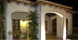 Hotel Terra Di Gallura