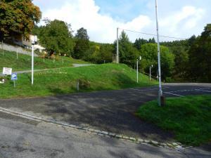 Maison du Kleebach, Ferienparks  Munster - big - 24