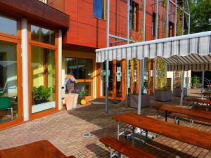 Maison du Kleebach, Ferienparks  Munster - big - 23