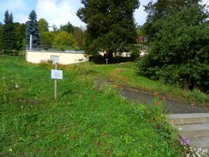 Maison du Kleebach, Ferienparks  Munster - big - 22