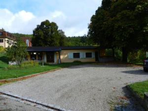 Maison du Kleebach, Ferienparks  Munster - big - 59