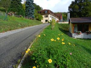 Maison du Kleebach, Ferienparks  Munster - big - 57