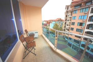 Menada Esperanto Apartments, Apartmány  Slunečné pobřeží - big - 116