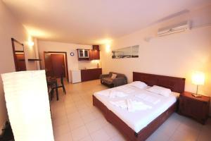 Menada Esperanto Apartments, Apartmány  Slunečné pobřeží - big - 114