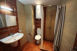 Menada Esperanto Apartments, Apartmány  Slunečné pobřeží - big - 113