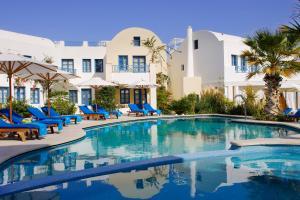 Tamarix Del Mar Suites (Καμάρι)