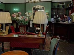 Central Hotel, Отели  Дублин - big - 21
