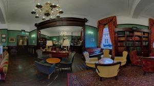 Central Hotel, Отели  Дублин - big - 9