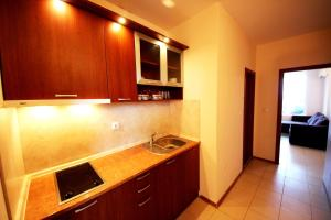 Menada Esperanto Apartments, Apartmány  Slunečné pobřeží - big - 13