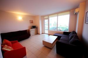 Menada Esperanto Apartments, Apartmány  Slunečné pobřeží - big - 12
