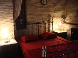 Muses Country House, Affittacamere  Zagora - big - 27