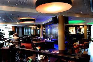 Amadore Hotel Restaurant Arneville, Hotely  Middelburg - big - 11