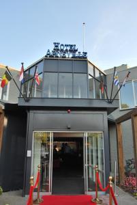 Amadore Hotel Restaurant Arneville, Hotely  Middelburg - big - 9