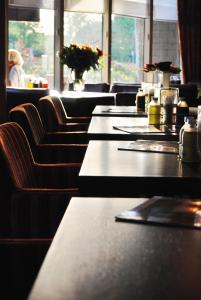 Amadore Hotel Restaurant Arneville, Hotely  Middelburg - big - 13