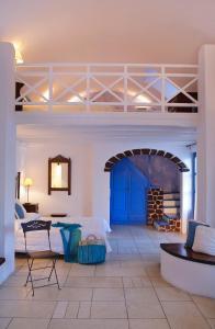 Tamarix Del Mar Suites (Камари)
