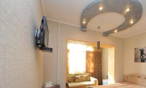 Hotel FIVE STARS, Hotely  Neryungri - big - 6
