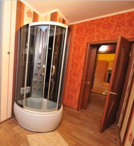 Hotel FIVE STARS, Hotely  Neryungri - big - 5