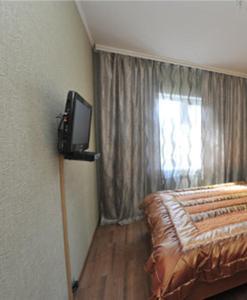 Hotel FIVE STARS, Hotely  Neryungri - big - 4