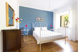 B&B Massico Apartments, Bed and breakfasts  Sant'Agnello - big - 43