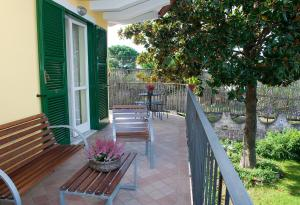 B&B Massico Apartments, Bed and breakfasts  Sant'Agnello - big - 9