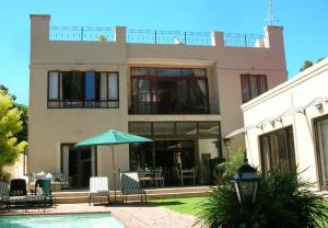 Riversong Guest House, Guest houses  Cape Town - big - 139