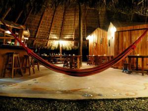 Hotel el Rey Patricio y Restaurante Tapas, Hotels  Santa Teresa - big - 41