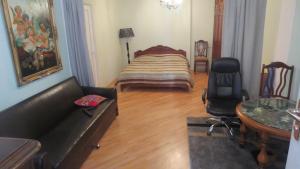 Evrika Apartments on Rustaveli Avenue, Apartmány  Tbilisi City - big - 9