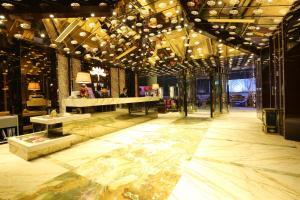 Milan Garden Hotel Hangzhou, Hotely  Chang-čou - big - 33