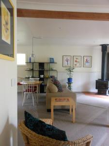 Merrimeet Cottages, Дома для отпуска  Брайт - big - 5
