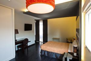 Foster Estudios Plaza España, Apartments  Madrid - big - 1