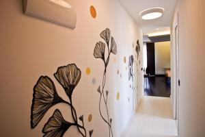 Foster Estudios Plaza España, Apartments  Madrid - big - 9
