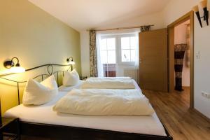 Vicky Apartments, Appartamenti  Niederau - big - 32