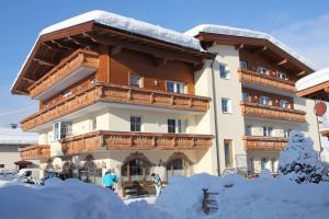 Vicky Apartments, Appartamenti  Niederau - big - 20