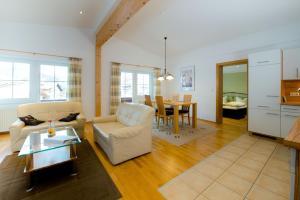 Vicky Apartments, Appartamenti  Niederau - big - 9