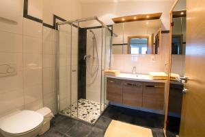 Vicky Apartments, Appartamenti  Niederau - big - 8