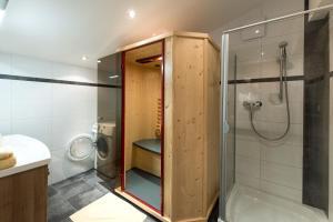 Vicky Apartments, Appartamenti  Niederau - big - 6