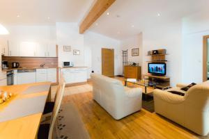 Vicky Apartments, Appartamenti  Niederau - big - 5