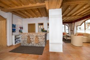 Vicky Apartments, Appartamenti  Niederau - big - 18